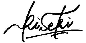 kiseki(キセキ)official site